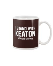 I Stand With Keaton Support Campaign Hoodie Tshirt Mug thumbnail