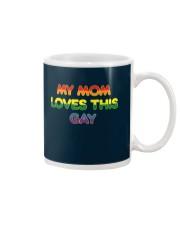 My Mom Loves This Gay T-shirt Hoodie Sweatshirt Mug thumbnail