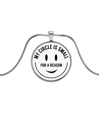 My Circle Is Small For A Reason T-Shirt Hoodie Mug