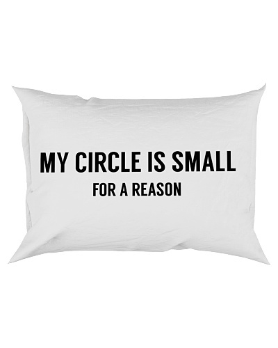 My Circle Is Small For A Reason T-Shirt Hoodie Mug