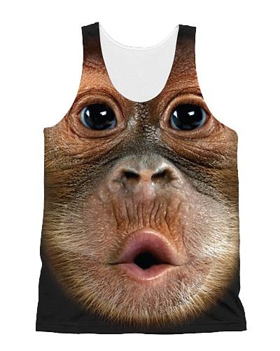 BBQ Big Face Funny Tshirt Tops Hoodie Mug