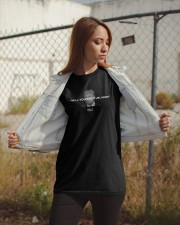 Will You Just Shut Up Man Shirt Classic T-Shirt apparel-classic-tshirt-lifestyle-07