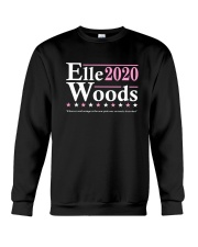 Elle Woods 2020 Shirt Crewneck Sweatshirt thumbnail