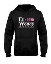 Elle Woods 2020 Shirt Hooded Sweatshirt thumbnail