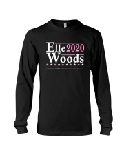 Elle Woods 2020 Shirt Long Sleeve Tee thumbnail