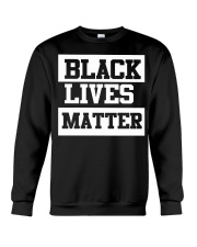 Black Lives Matter 56 Of People In Indiana's Shirt Crewneck Sweatshirt thumbnail