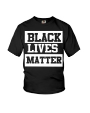 Black Lives Matter 56 Of People In Indiana's Shirt Youth T-Shirt thumbnail