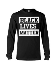 Black Lives Matter 56 Of People In Indiana's Shirt Long Sleeve Tee thumbnail