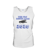 Vice Presidential The Fly Never Lies 2020 Shirt Unisex Tank thumbnail