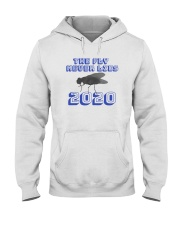Vice Presidential The Fly Never Lies 2020 Shirt Hooded Sweatshirt thumbnail