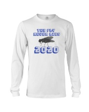 Vice Presidential The Fly Never Lies 2020 Shirt Long Sleeve Tee thumbnail