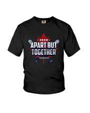 Baseball 2020 Apart But Together Toronto Shirt Youth T-Shirt thumbnail