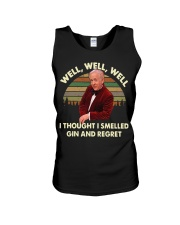 Vintage Leslie Jordan Well Well Well I Shirt Unisex Tank thumbnail
