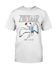 Icaro Led Zeppelin Zurhaar Shirt Premium Fit Mens Tee thumbnail