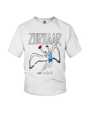 Icaro Led Zeppelin Zurhaar Shirt Youth T-Shirt thumbnail
