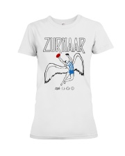 Icaro Led Zeppelin Zurhaar Shirt Premium Fit Ladies Tee thumbnail