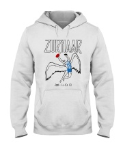 Icaro Led Zeppelin Zurhaar Shirt Hooded Sweatshirt thumbnail