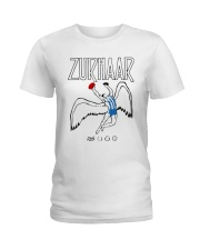 Icaro Led Zeppelin Zurhaar Shirt Ladies T-Shirt thumbnail