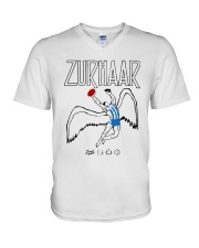 Icaro Led Zeppelin Zurhaar Shirt V-Neck T-Shirt tile