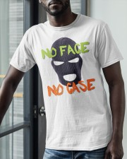 Dylan Bostic No Face No Case Shirt Classic T-Shirt apparel-classic-tshirt-lifestyle-front-39