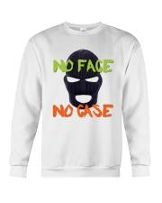 Dylan Bostic No Face No Case Shirt Crewneck Sweatshirt thumbnail