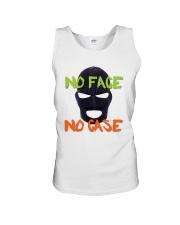 Dylan Bostic No Face No Case Shirt Unisex Tank thumbnail