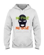 Dylan Bostic No Face No Case Shirt Hooded Sweatshirt thumbnail