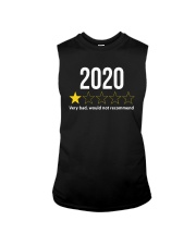 2020 Would Not Recommend Shirt Sleeveless Tee thumbnail