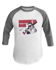 Bringer Of Rain Shirt Baseball Tee thumbnail