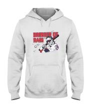 Bringer Of Rain Shirt Hooded Sweatshirt thumbnail