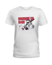 Bringer Of Rain Shirt Ladies T-Shirt thumbnail