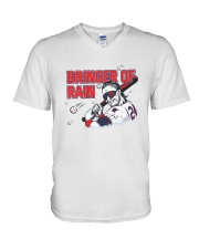 Bringer Of Rain Shirt V-Neck T-Shirt thumbnail