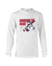 Bringer Of Rain Shirt Long Sleeve Tee thumbnail