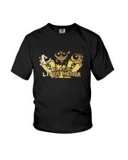 The Powerpuff Girls Black Lives Matter Shirt Youth T-Shirt thumbnail