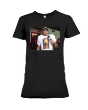 Jimmy Garoppolo George Kittle Jimmy G Shirt Premium Fit Ladies Tee thumbnail