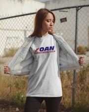Mike Gundy Oan T Shirt Classic T-Shirt apparel-classic-tshirt-lifestyle-07