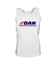 Mike Gundy Oan T Shirt Unisex Tank thumbnail