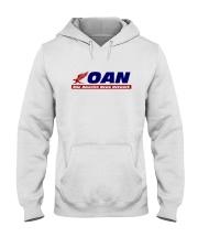 Mike Gundy Oan T Shirt Hooded Sweatshirt thumbnail