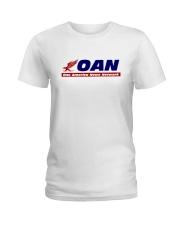 Mike Gundy Oan T Shirt Ladies T-Shirt thumbnail