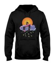 J Cole On Cloud Shirt Hooded Sweatshirt thumbnail