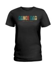 Ballet Dance Dad I Don't Dance I Finance Shirt Ladies T-Shirt thumbnail