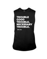Good Trouble John Lewis T Shirt Sleeveless Tee thumbnail
