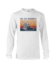 Vintage Hex The Patriarchy Shirt Long Sleeve Tee thumbnail