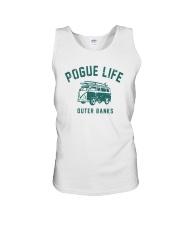 Pogue Life Outer Banks Shirt Unisex Tank thumbnail