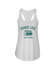 Pogue Life Outer Banks Shirt Ladies Flowy Tank thumbnail