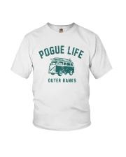 Pogue Life Outer Banks Shirt Youth T-Shirt thumbnail