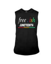 Ish Juneteenth Shirt Sleeveless Tee thumbnail