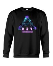 Ark Aberration Shirt Crewneck Sweatshirt thumbnail