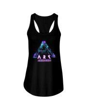 Ark Aberration Shirt Ladies Flowy Tank thumbnail