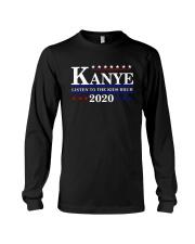 Kanye 2020 Shirt Long Sleeve Tee thumbnail